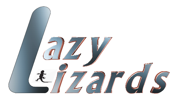 Lazy Lizards